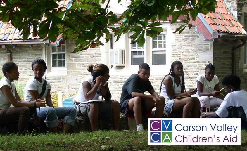 Carson Valley School Children