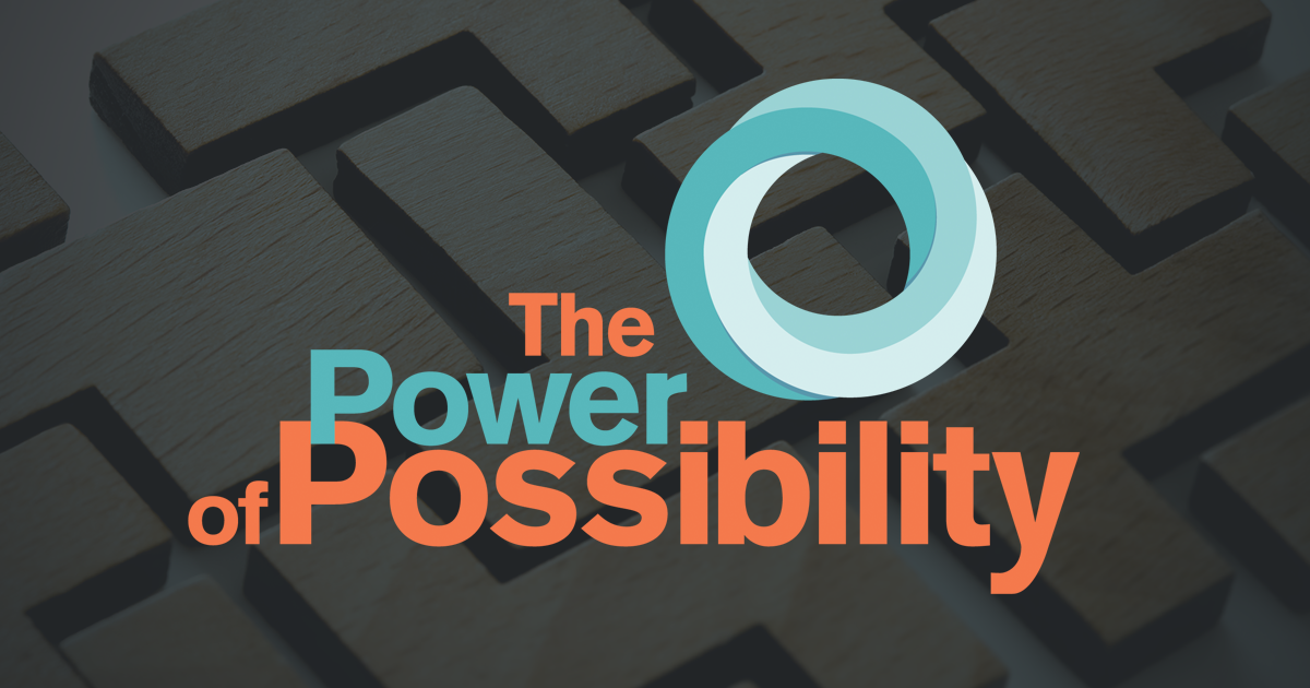 The Power of Possibility | Resources to Help with Strategic Partnerships